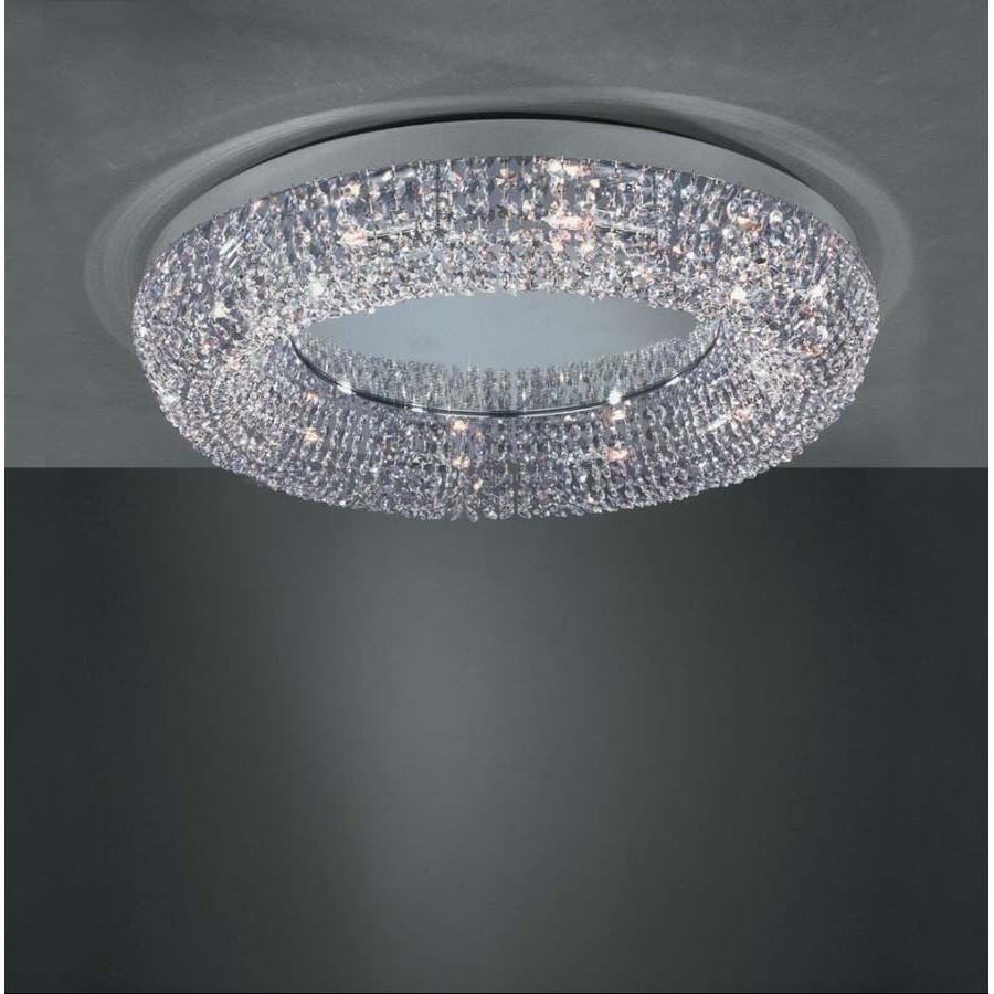 Светильник потолочный La Lampada PL 1121/5.02Светильник потолочный La Lampada PL 1121/5.02<br>