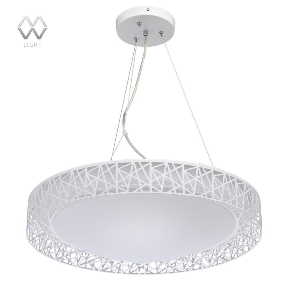 Купить Светильник (Люстра) MW-Light Ривз 674012301