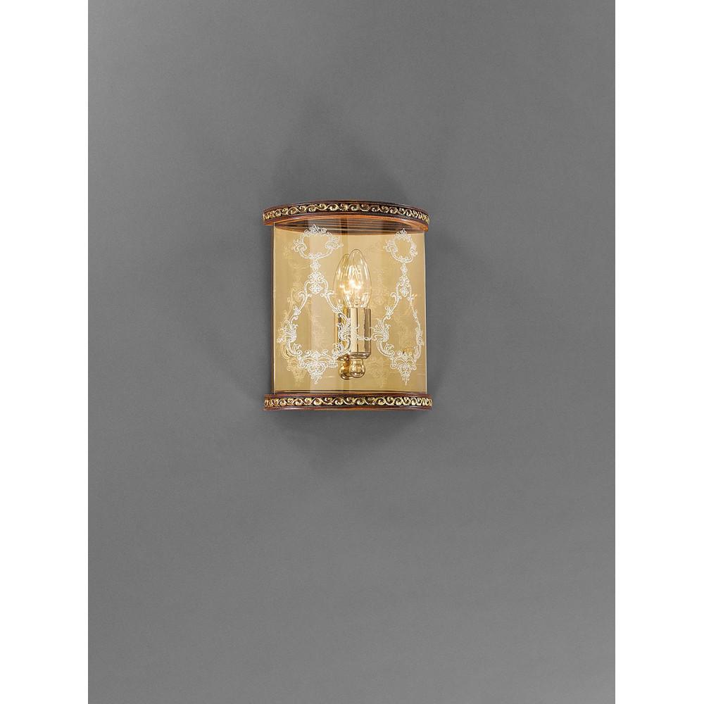 Светильник La Lampada La Lampada WB 3861/1.40 от svetilnik-online