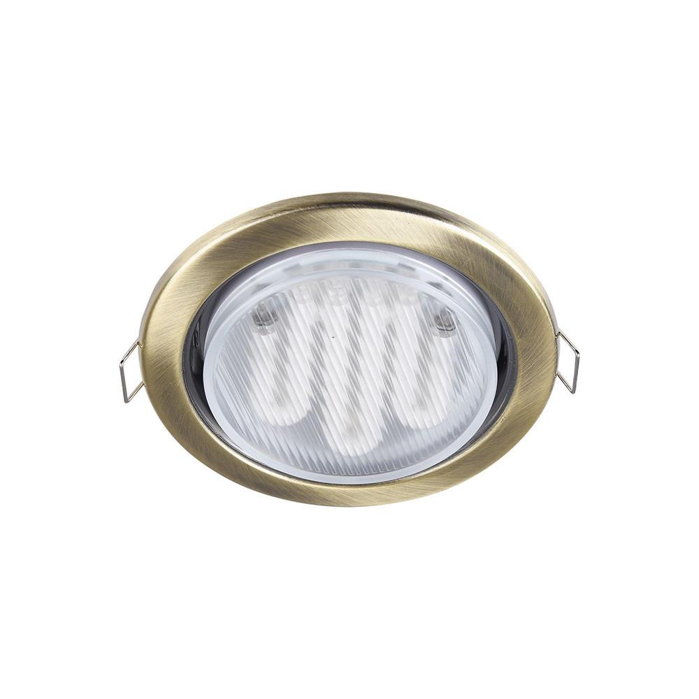 Точечный светильник Maytoni Maytoni Metal DL293-01-BZ от svetilnik-online