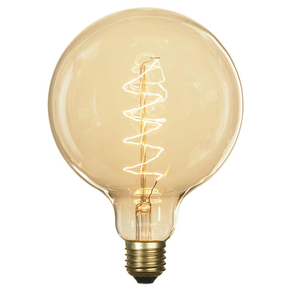 Лампочка Lussole Ретролампа накаливания Lussole E27 60W GF-E-760 от svetilnik-online