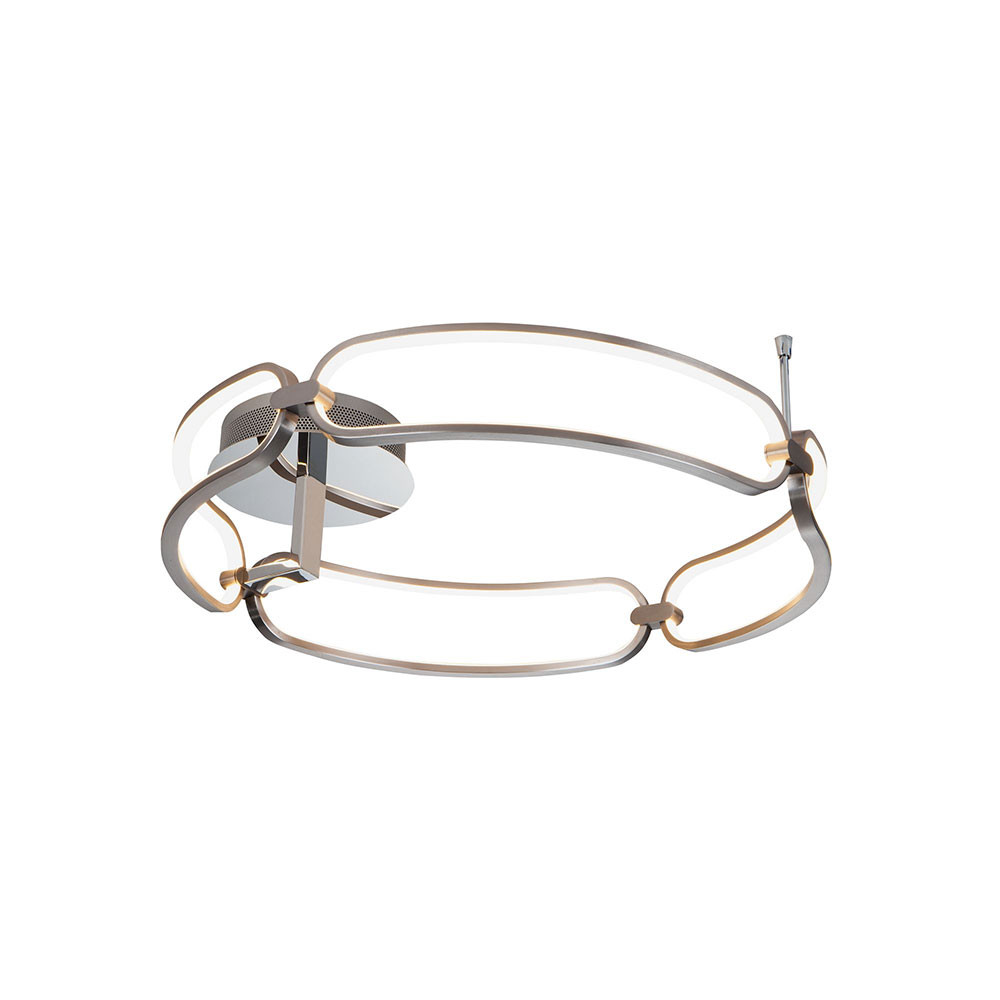 Купить Светильник потолочный Maytoni Chain MOD017CL-L50N