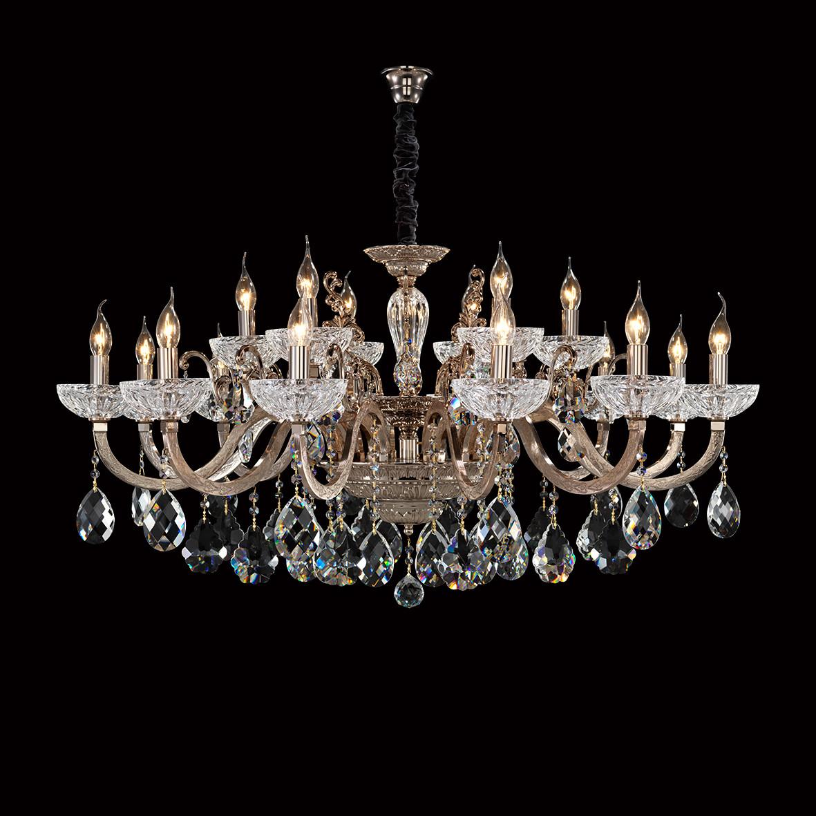 Купить Светильник (Люстра) Osgona Artifici 719188