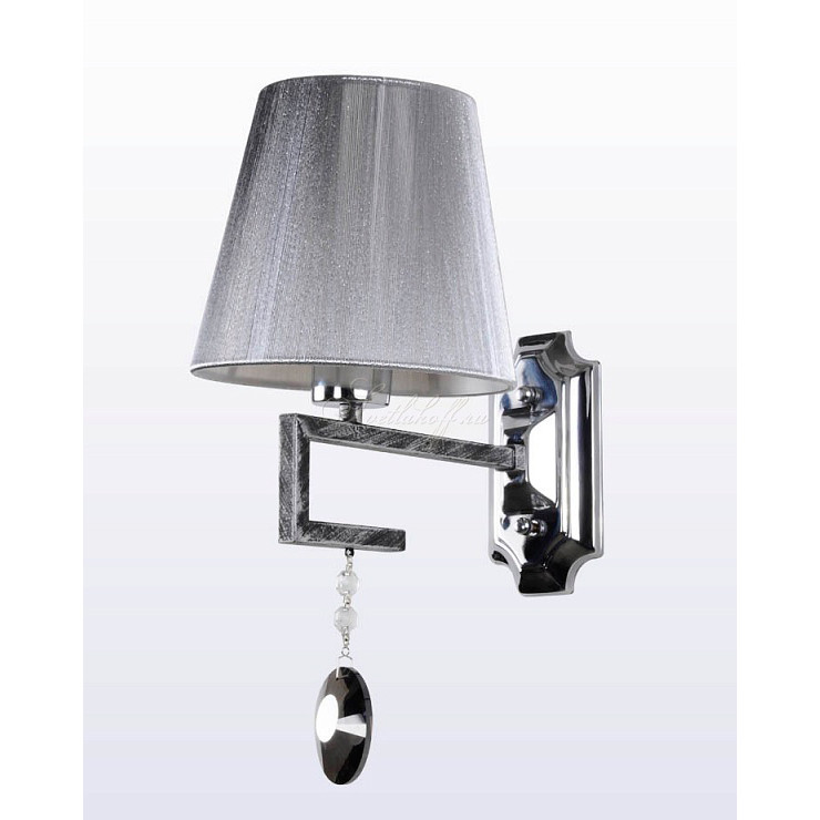 Светильник Crystal lux Crystal Lux BEST AP 1 от svetilnik-online