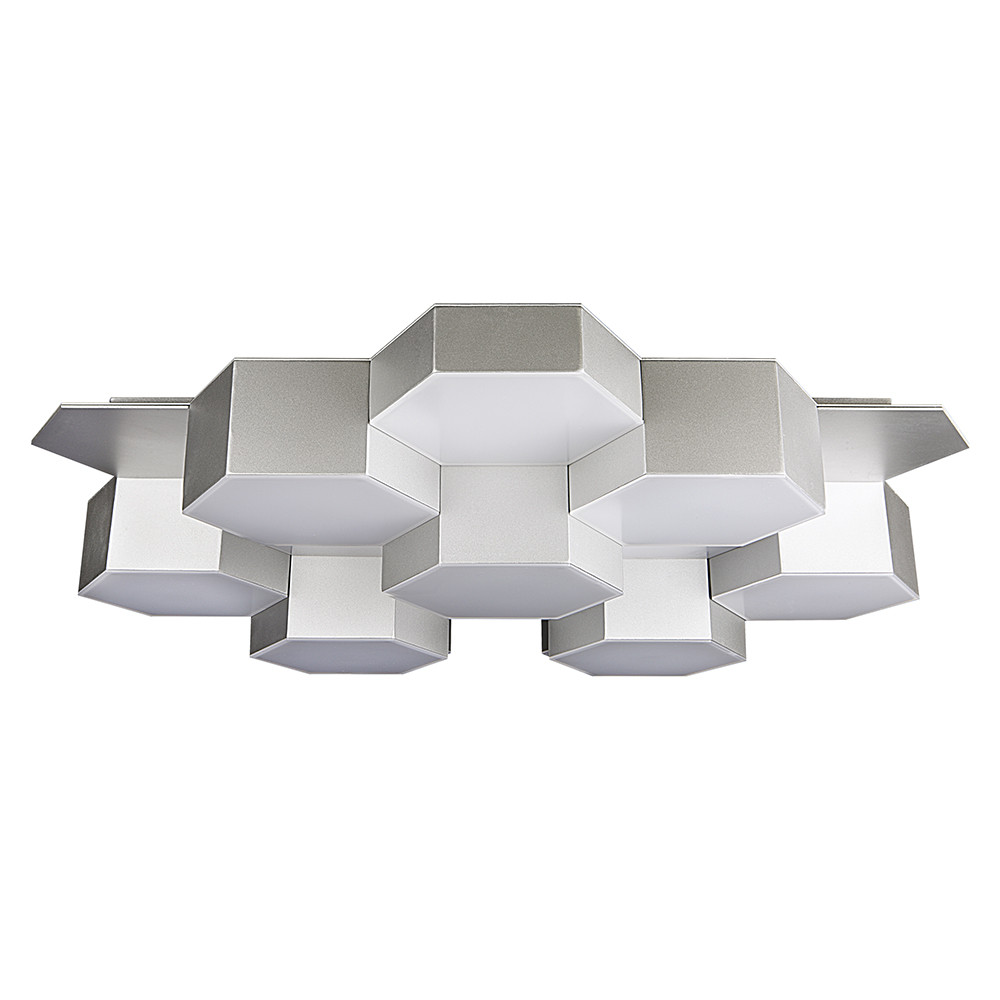 Светильник потолочный Lightstar Favo 750164Светильник потолочный Lightstar Favo 750164<br>
