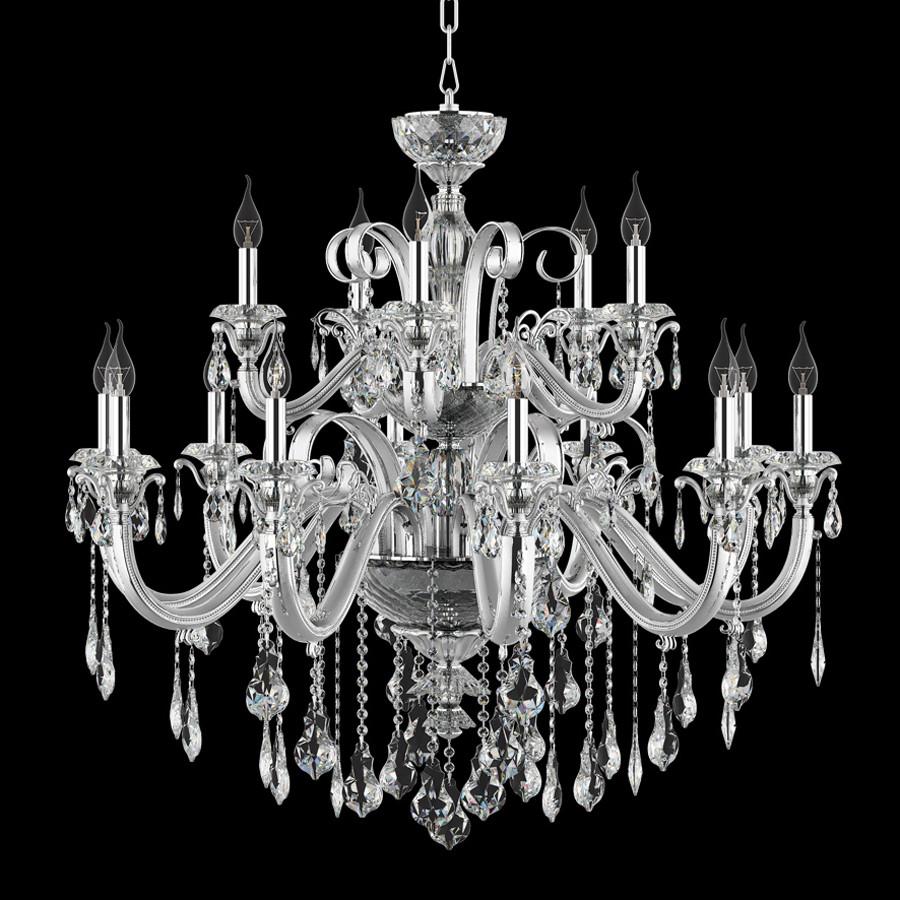 Купить Светильник (Люстра) Osgona Lusso 788154