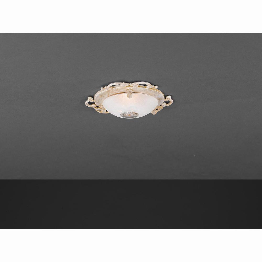 Точечный светильник La Lampada La Lampada SPOT 7257/1.17 от svetilnik-online