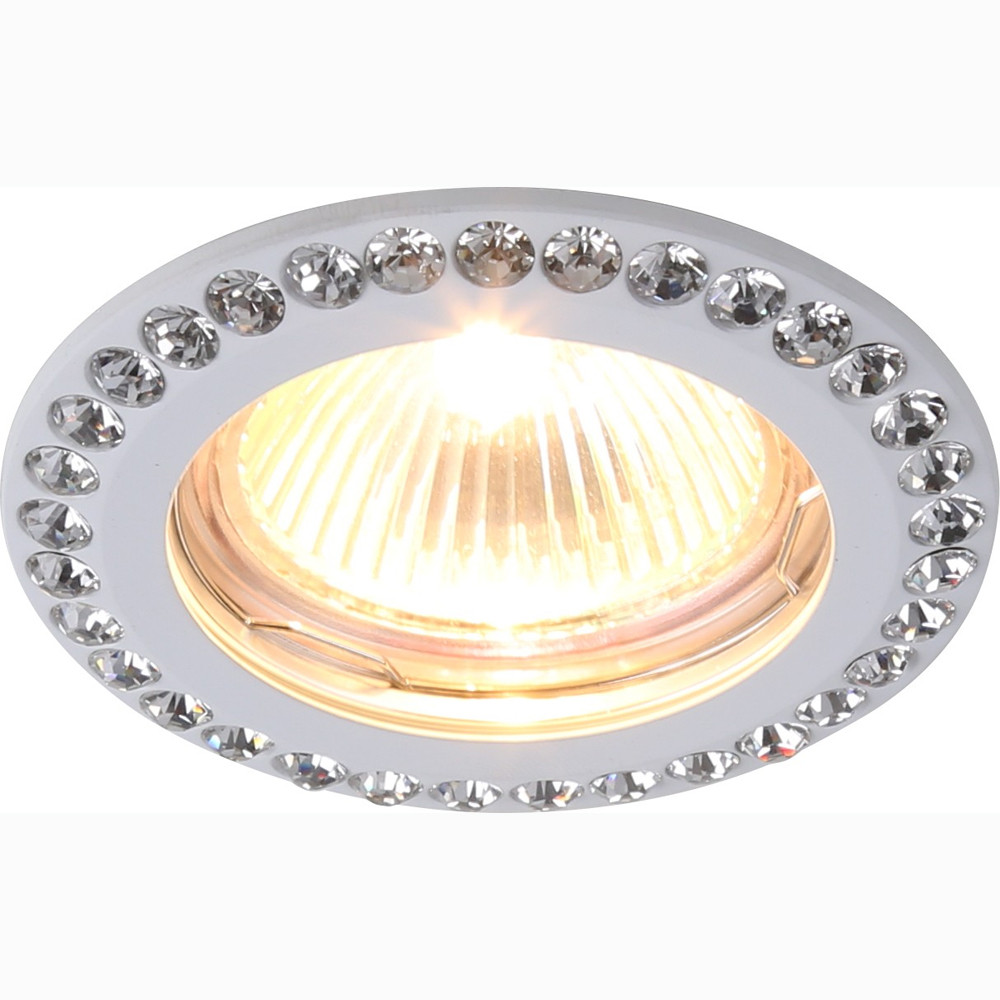 Точечный светильник Divinare Divinare Gianetta 1405/03 PL-1 от svetilnik-online