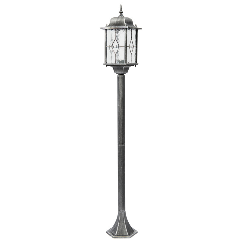 Уличный фонарь MW-Light Бургос 813040501Уличный фонарь MW-Light Бургос 813040501<br>