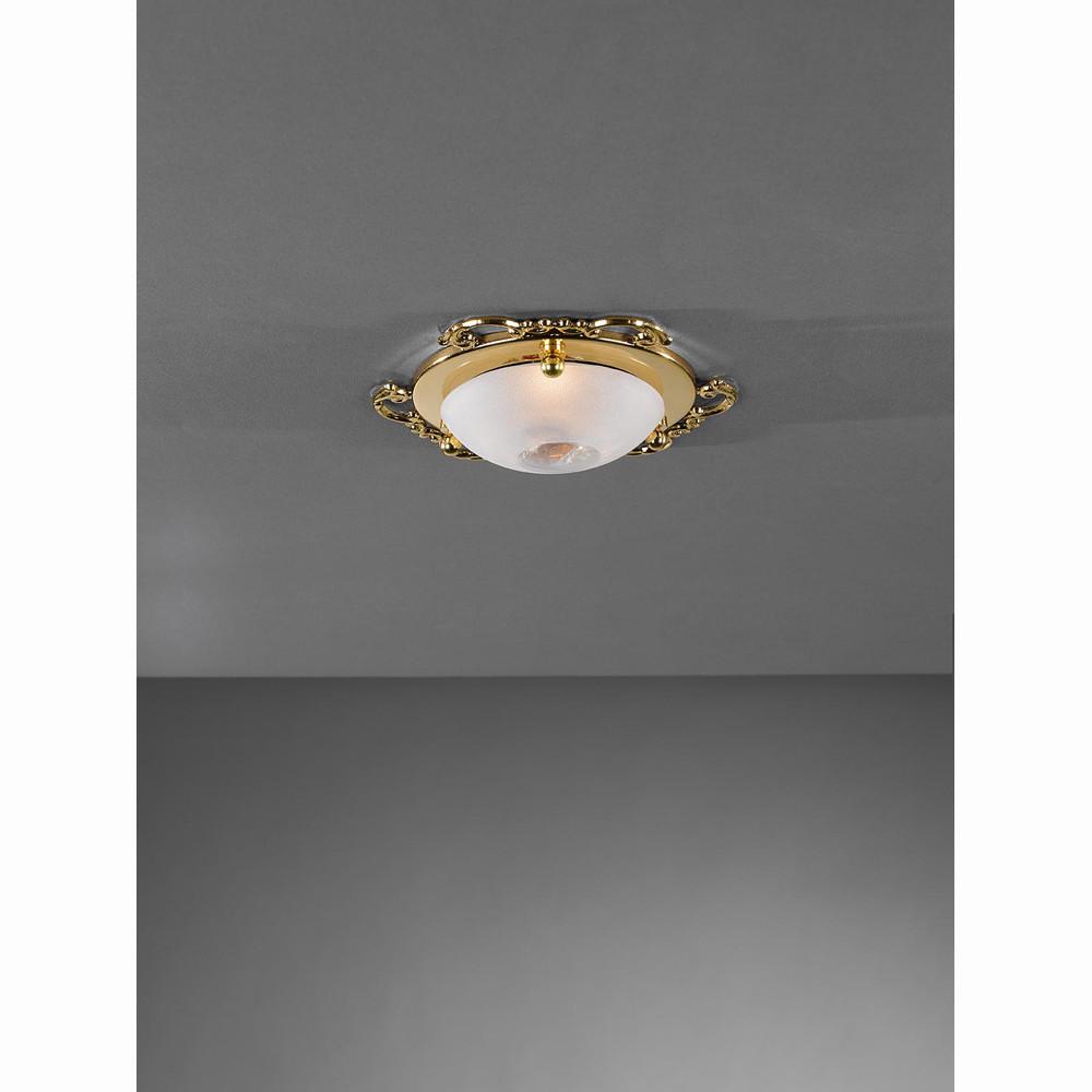 Точечный светильник La Lampada La Lampada SPOT 7257/1.26 от svetilnik-online