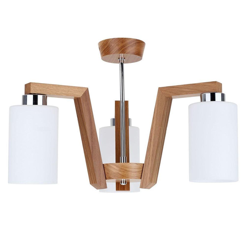 Люстра Spot Light Spot Light Kemi Oak 5650370 от svetilnik-online
