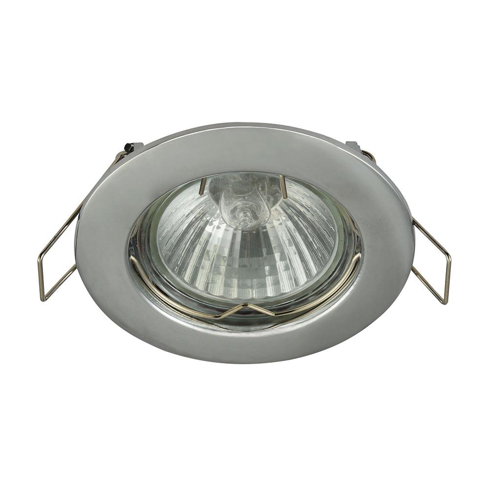 Точечный светильник Maytoni Maytoni Metal DL009-2-01-CH от svetilnik-online