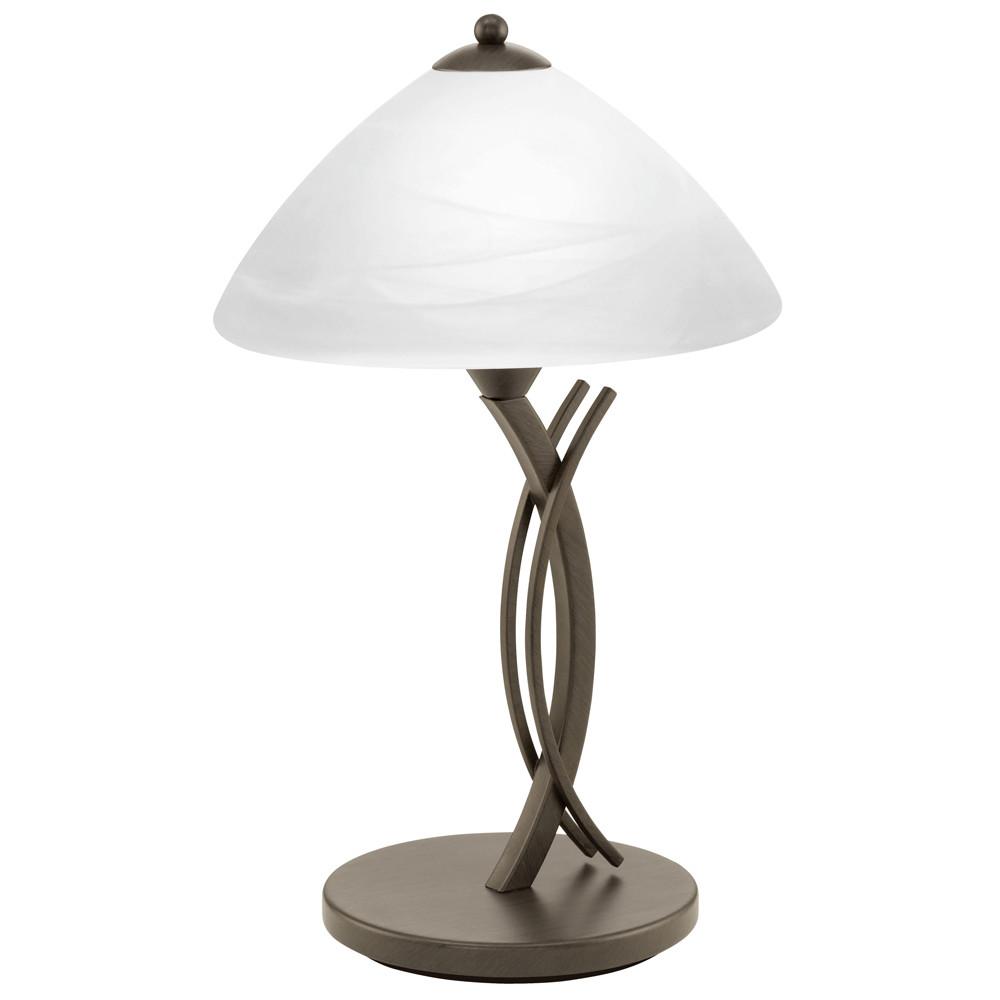 Лампа настольная Eglo Vinovo 91435Лампа настольная Eglo Vinovo 91435<br>
