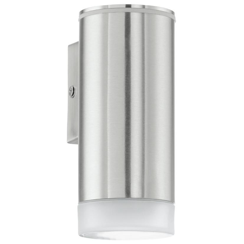 Купить Уличный настенный светильник Eglo Riga-Led 92735