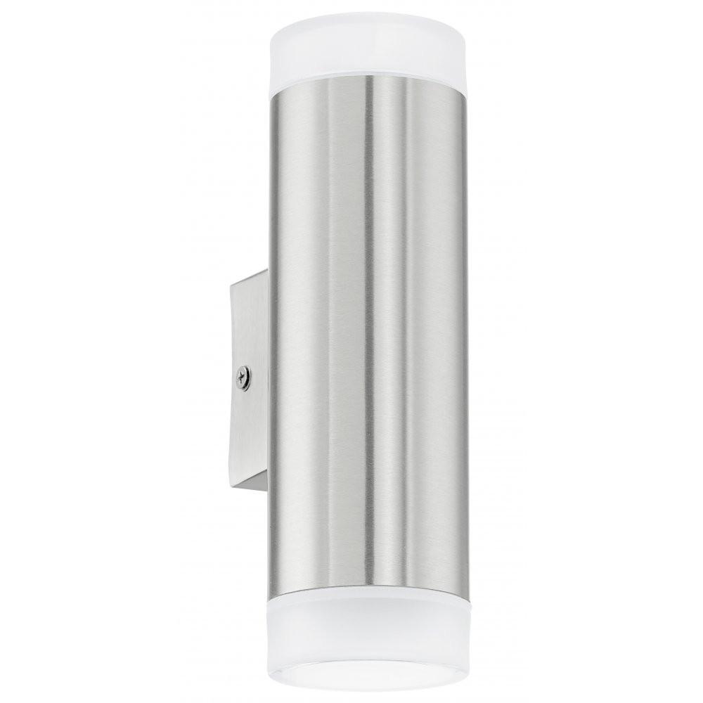 Купить Уличный настенный светильник Eglo Riga-Led 92736