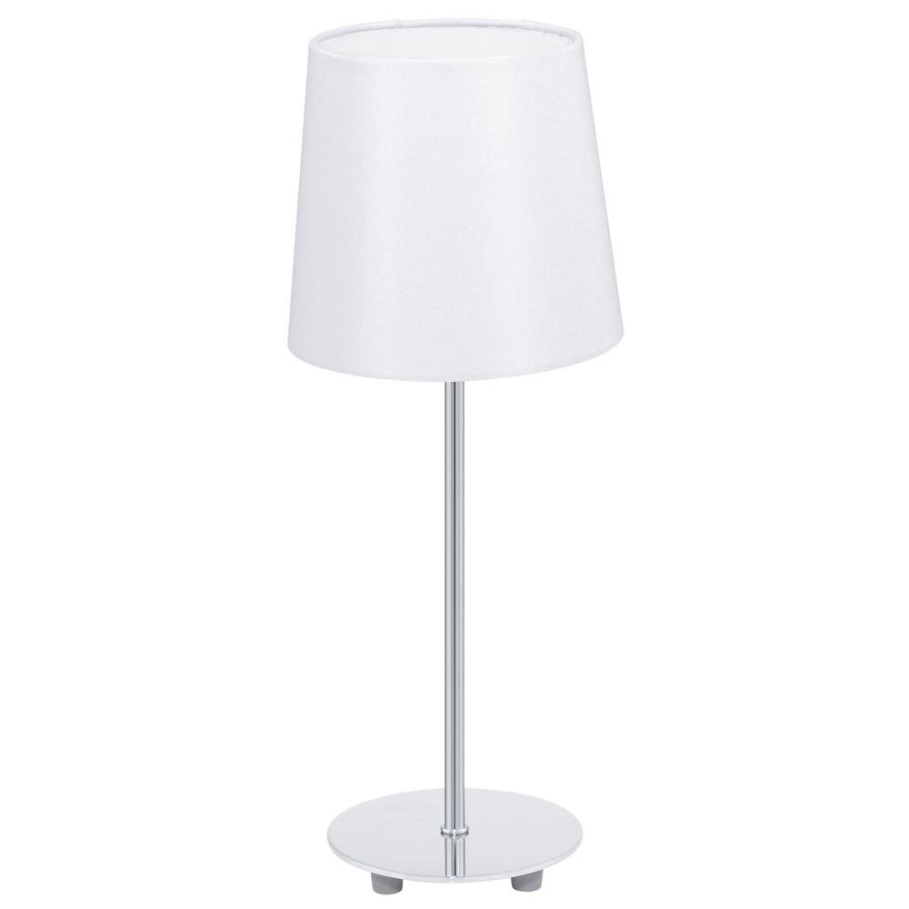 Лампа настольная Eglo Lauritz 92884Лампа настольная Eglo Lauritz 92884<br>