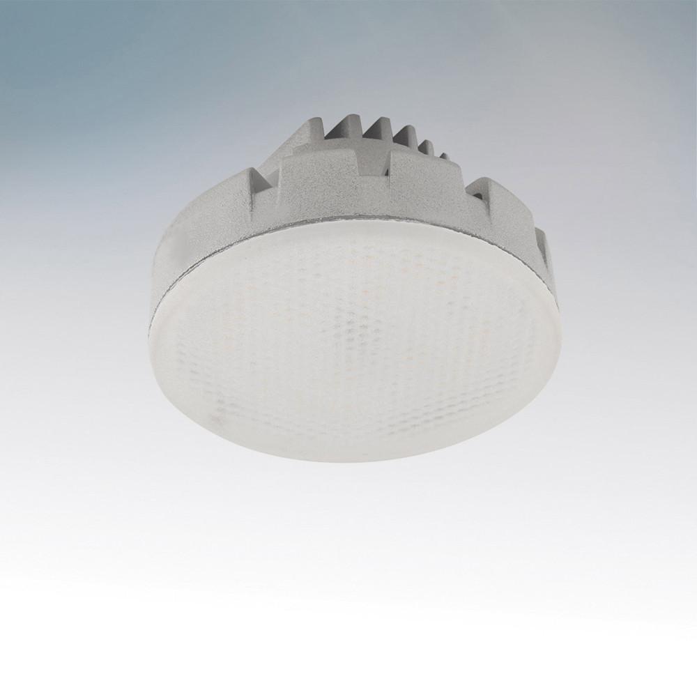 Купить Светодиодная лампа Lightstar 220V GX53 8.5W (соответствует 75 Вт) 2800K (теплый белый) 929082