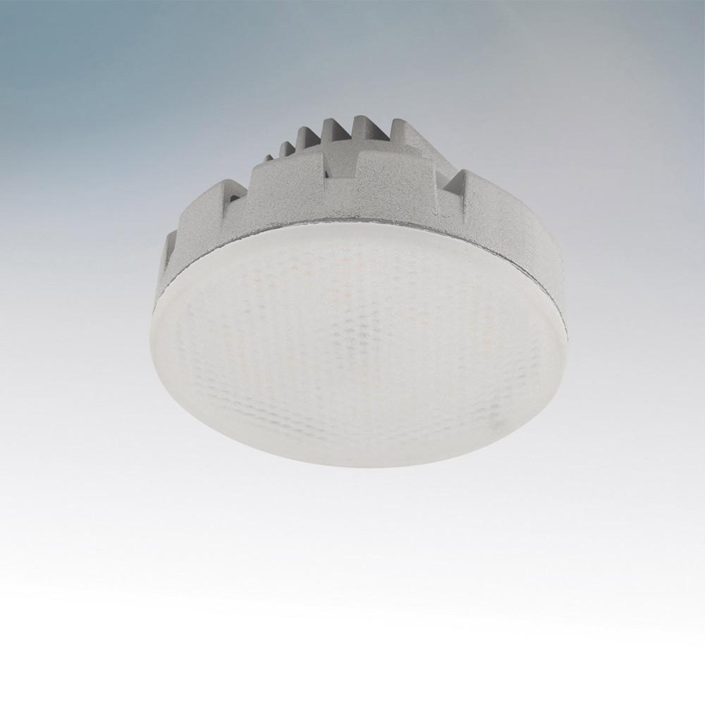 Светодиодная лампа Lightstar 220V GX53 12Вт (соответствует 110Вт) 4200К (белый) 929124Лампочки<br>Светодиодная лампа Lightstar 220V GX53 12Вт (соответствует 110Вт) 4200К (белый) 929124<br>