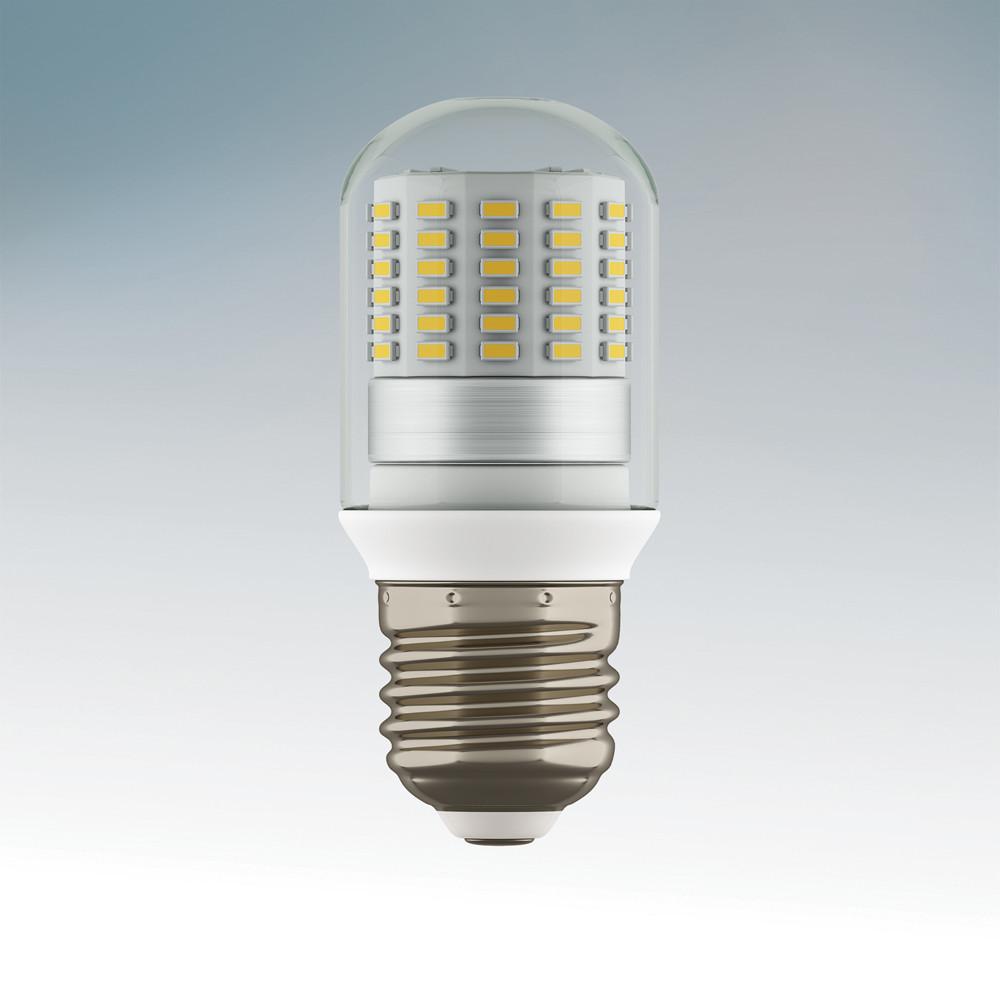 Купить Светодиодная лампа Lightstar 220V E27 9W (соответствует 80 Вт) 4200K (белый) 930904