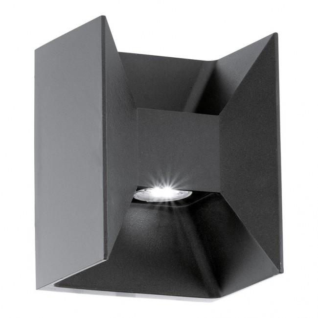 Уличный настенный светильник Eglo Morino 93319  - Купить