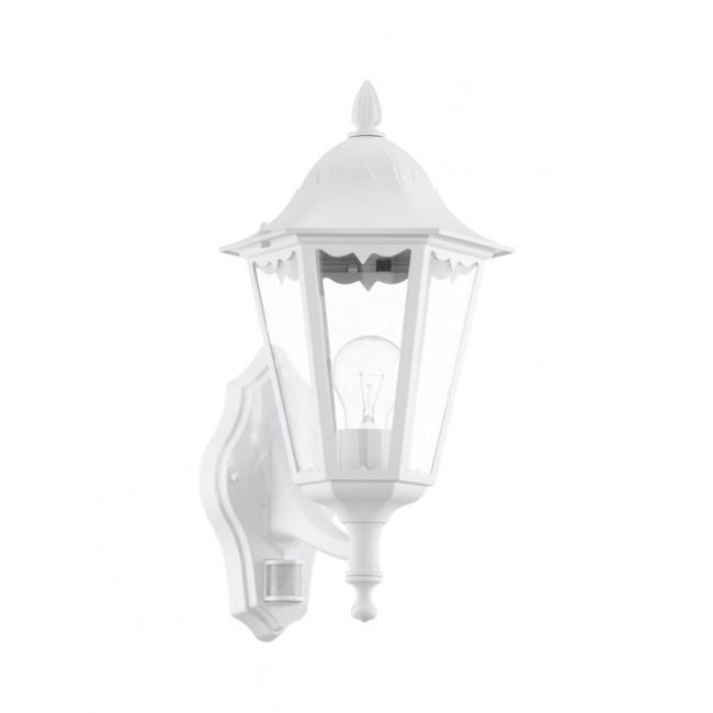Купить Уличный настенный светильник Eglo Navedo 93447