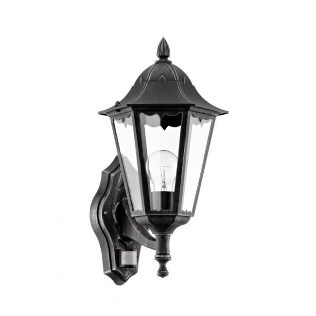 Купить Уличный настенный светильник Eglo Navedo 93458