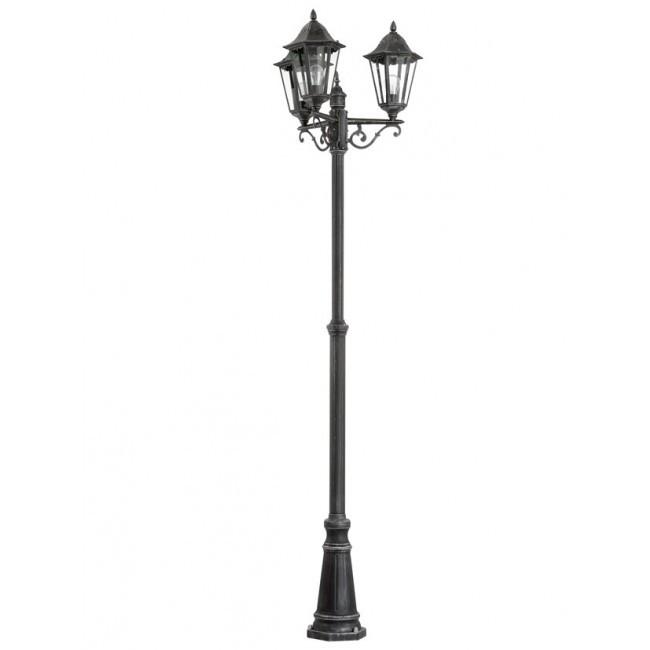 Уличный фонарь Eglo Navedo 93465Уличный фонарь Eglo Navedo 93465<br>