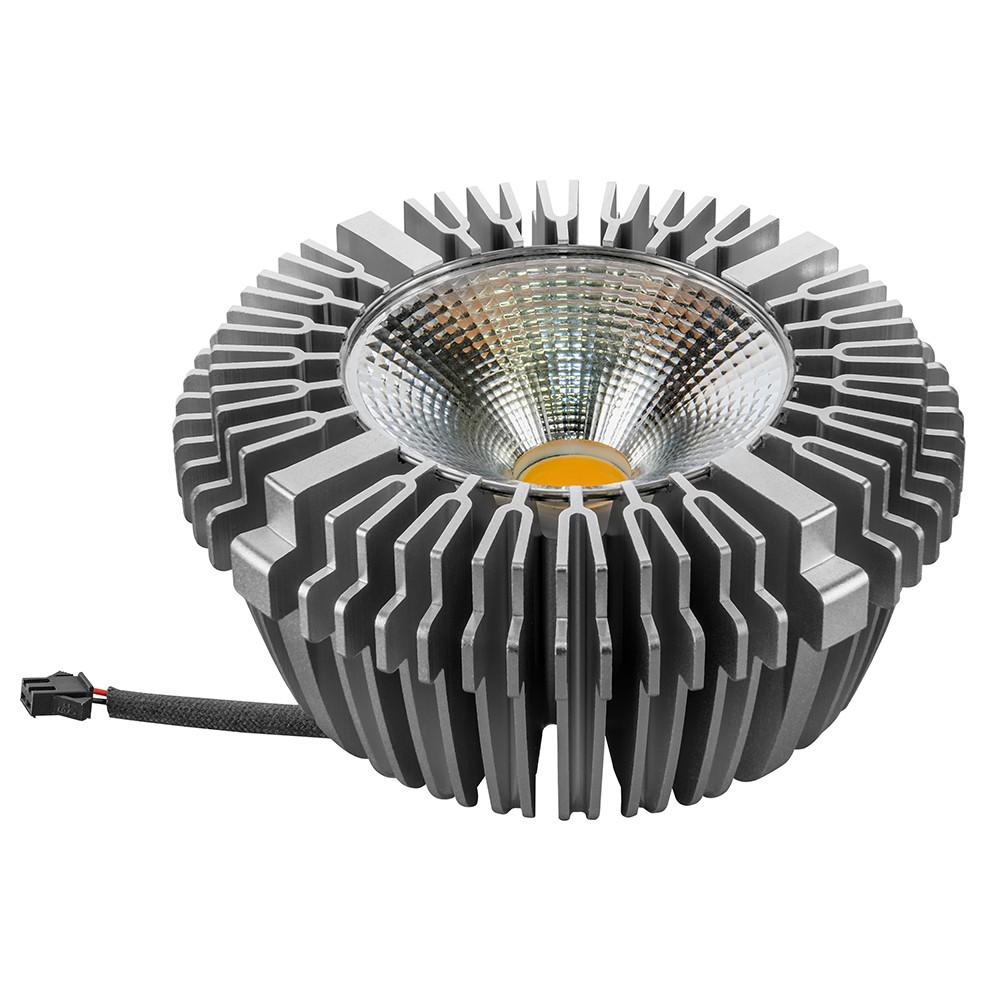 Купить Светодиодная лампа Lightstar 220V G53 30W (соответствует 300 Вт) 3000Lm 4000K (белый) 940134