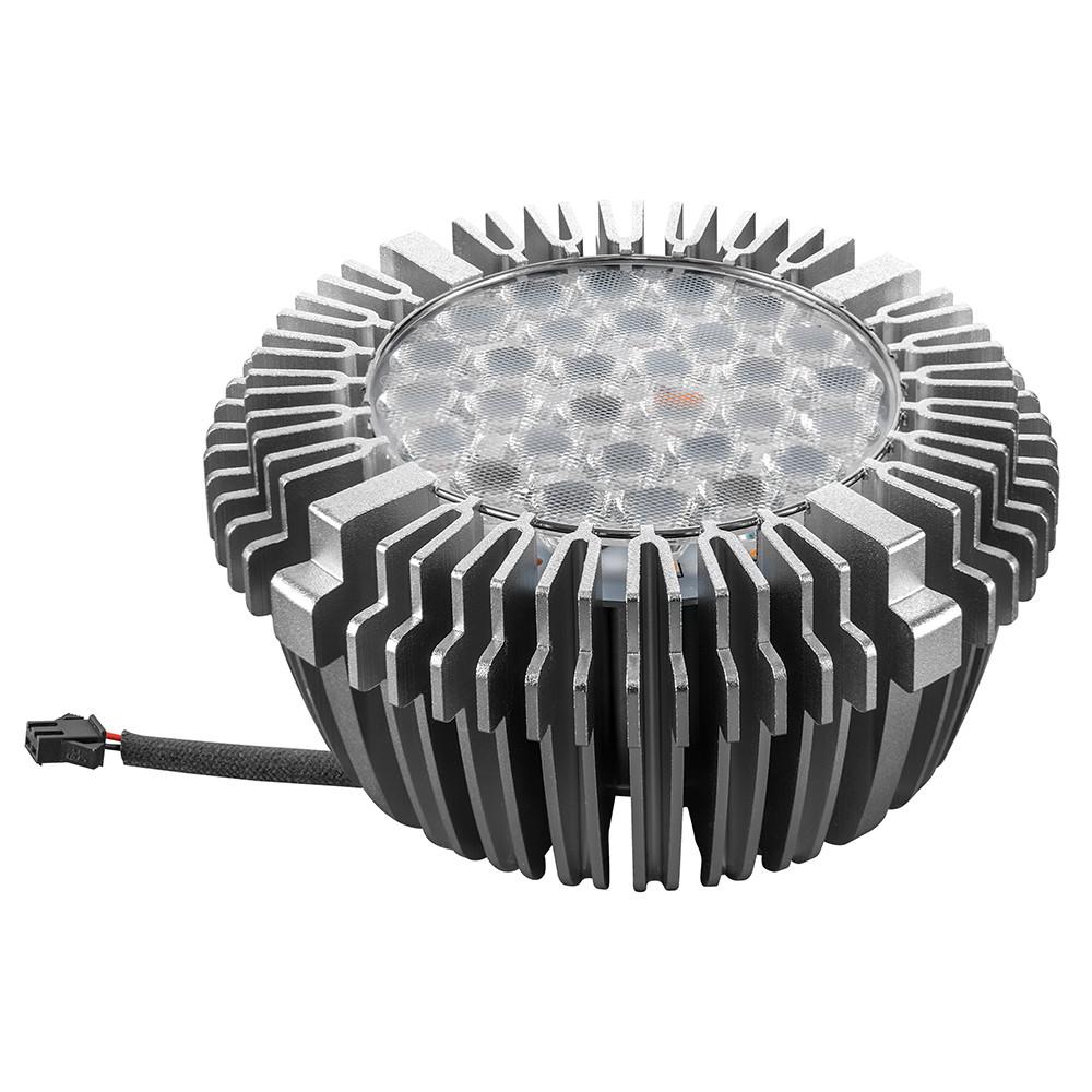Купить Светодиодная лампа Lightstar 220V G53 30W (соответствует 300 Вт) 3000Lm 4000K (белый) 940144