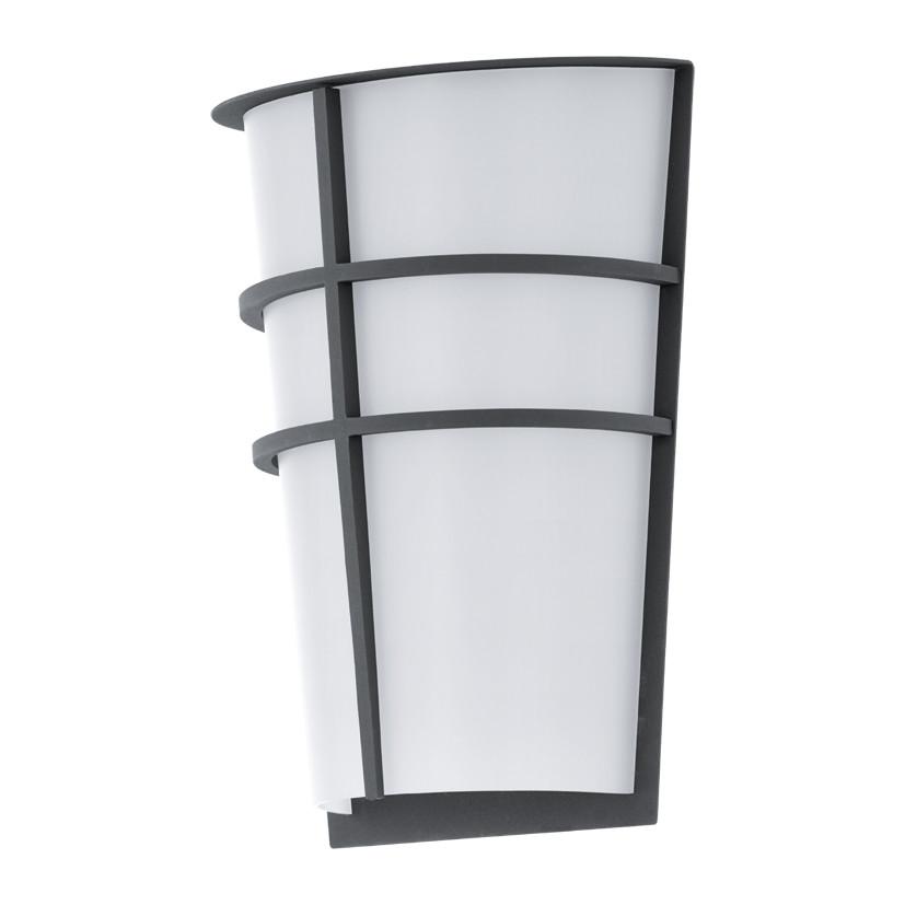Уличный настенный светильник Eglo Breganzo 94138  - Купить