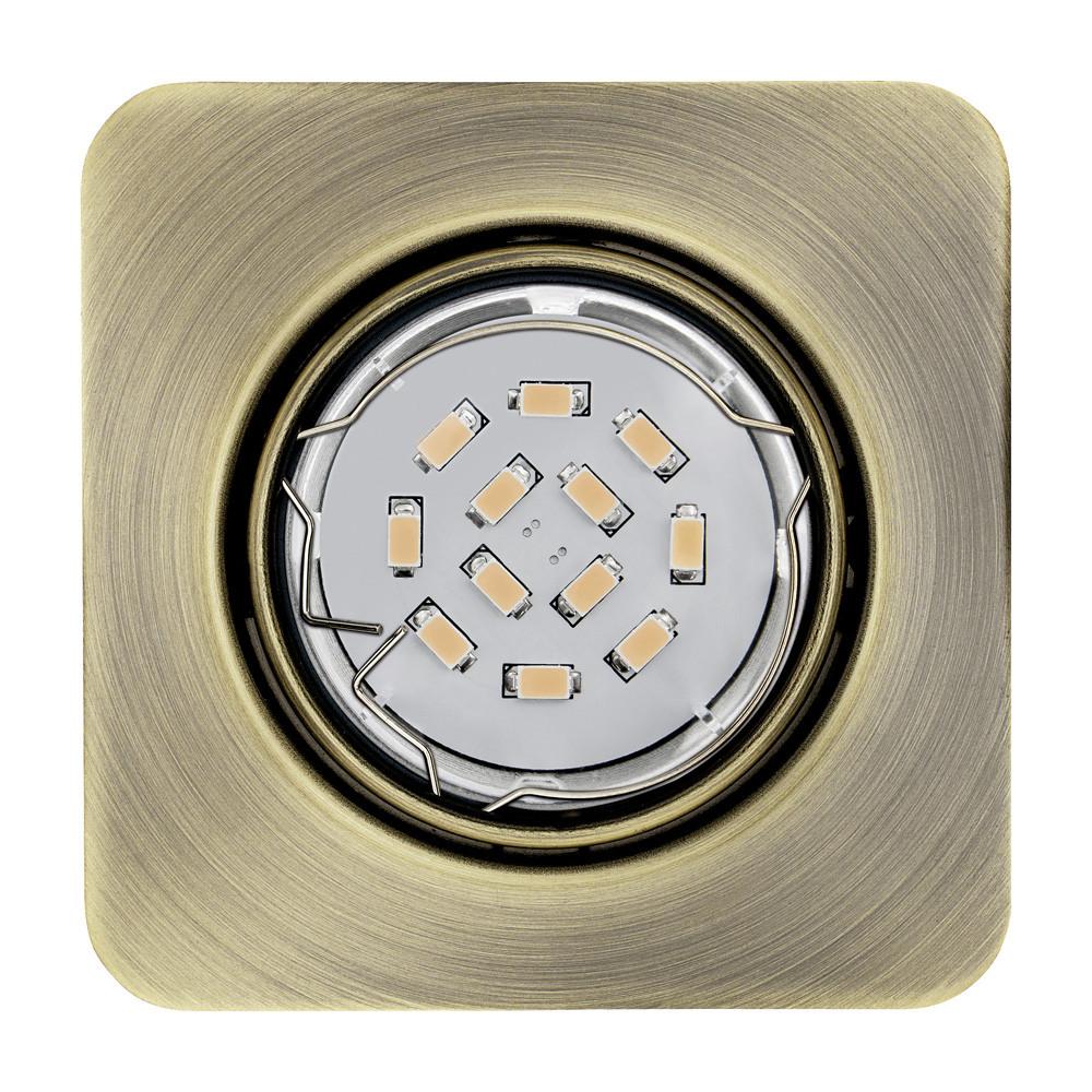 Светильник точечный Eglo Peneto 94265  - Купить