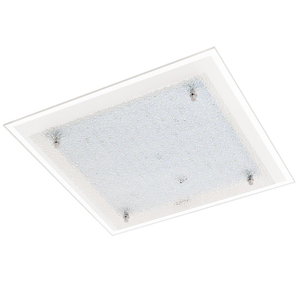 Светильник настенно-потолочный Eglo Priola 94447  - Купить