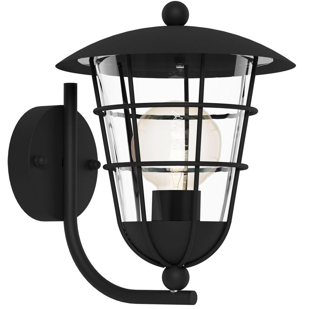Уличный настенный светильник Eglo Pulfero 94834Уличный настенный светильник Eglo Pulfero 94834<br>