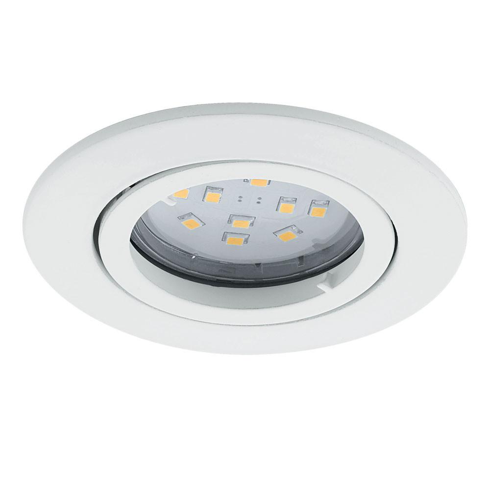 Светильник точечный Eglo Tedo 95362Светильник точечный Eglo Tedo 95362<br>