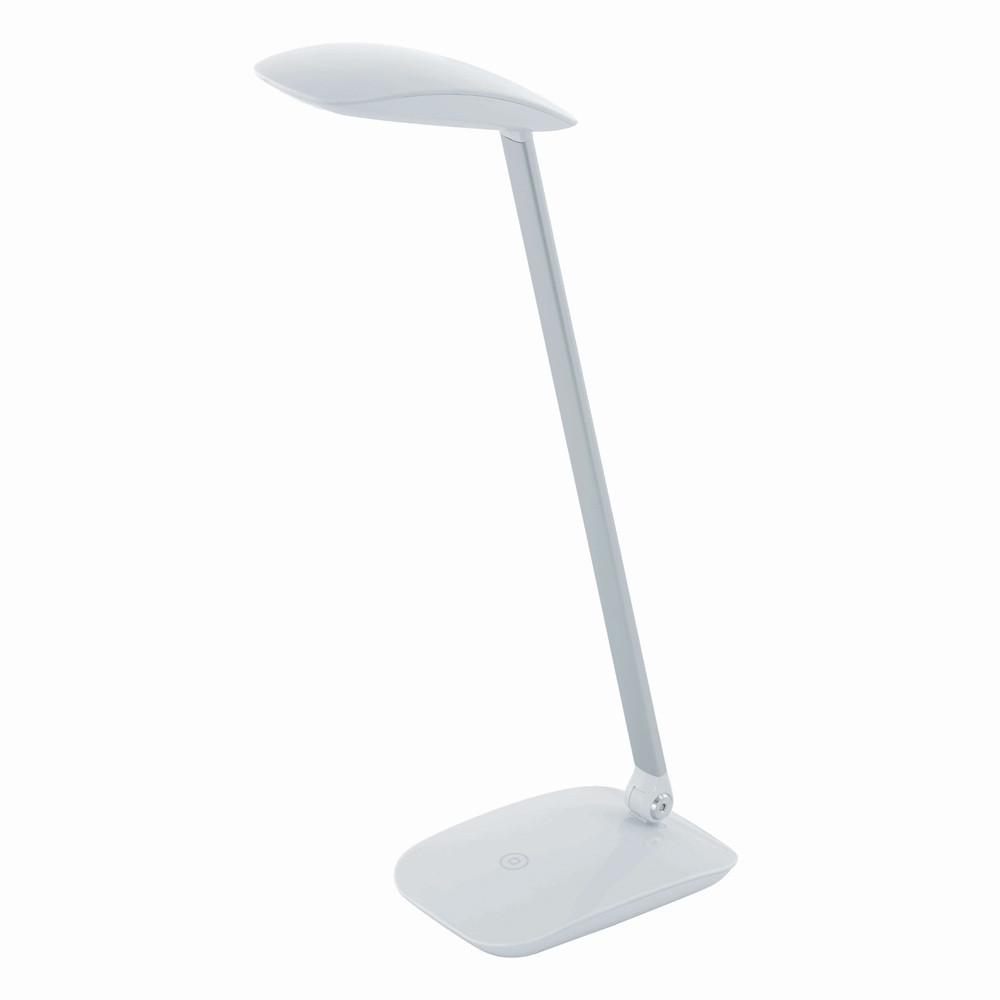 Лампа настольная Eglo Cajero 95695Лампа настольная Eglo Cajero 95695<br>