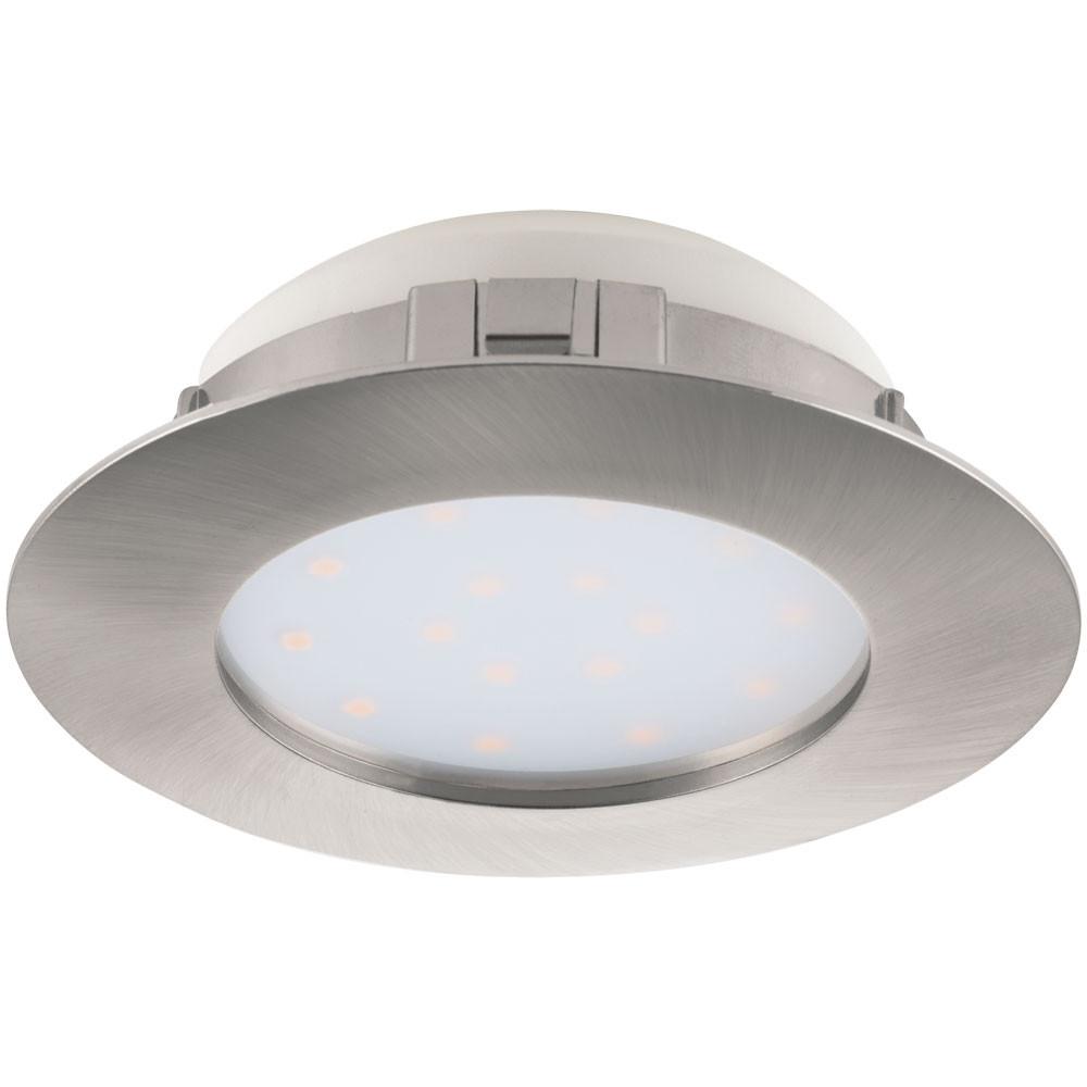 Светильник точечный Eglo Pineda 95869Светильник точечный Eglo Pineda 95869<br>