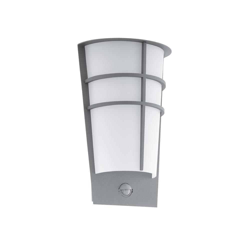 Уличный настенный светильник Eglo Breganzo 1 96017Уличный настенный светильник Eglo Breganzo 1 96017<br>