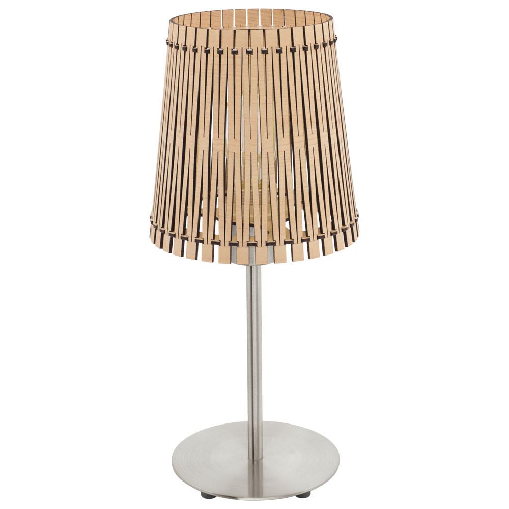 Лампа настольная Eglo Sendero 96196Лампа настольная Eglo Sendero 96196<br>