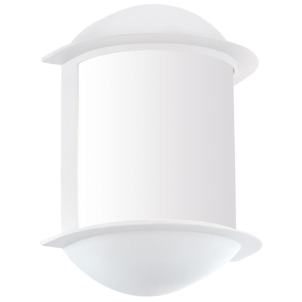 Уличный настенный светильник Eglo Isoba 96353Уличный настенный светильник Eglo Isoba 96353<br>