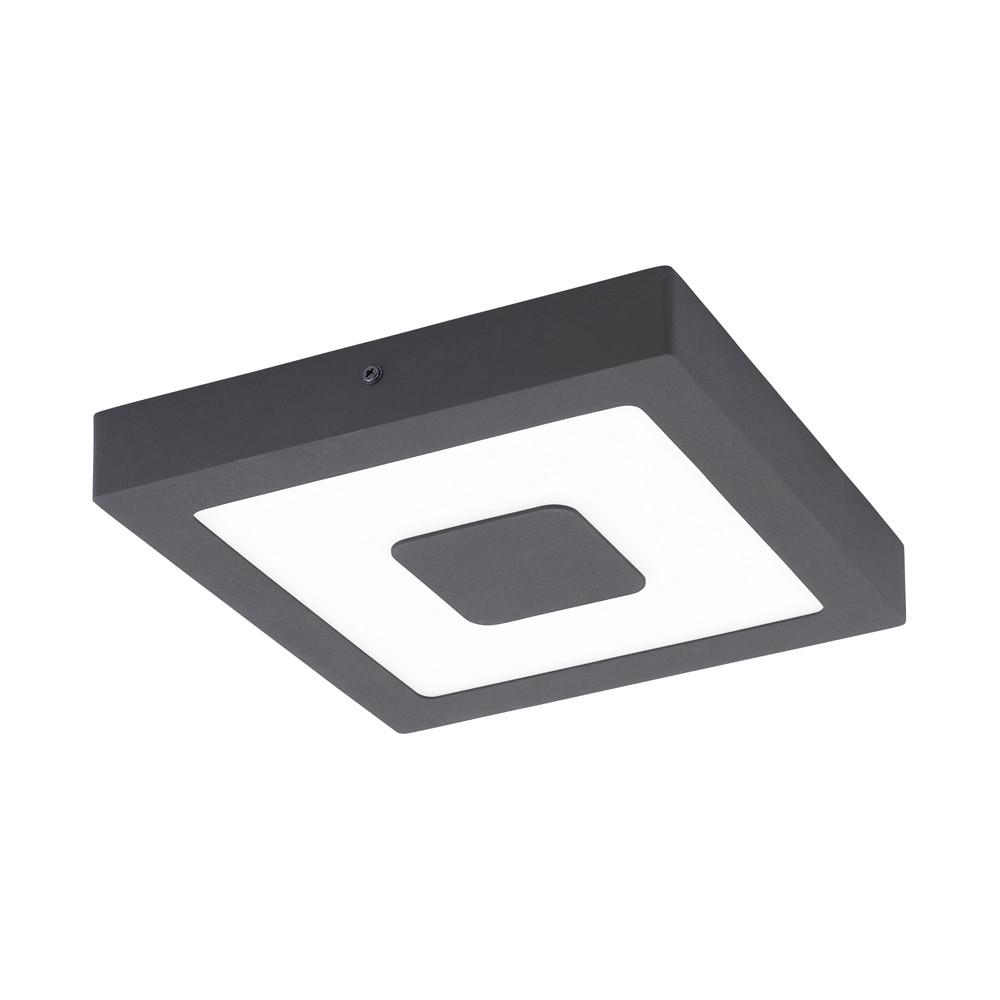 Купить Уличный настенно-потолочный светильник Eglo Iphias 96489