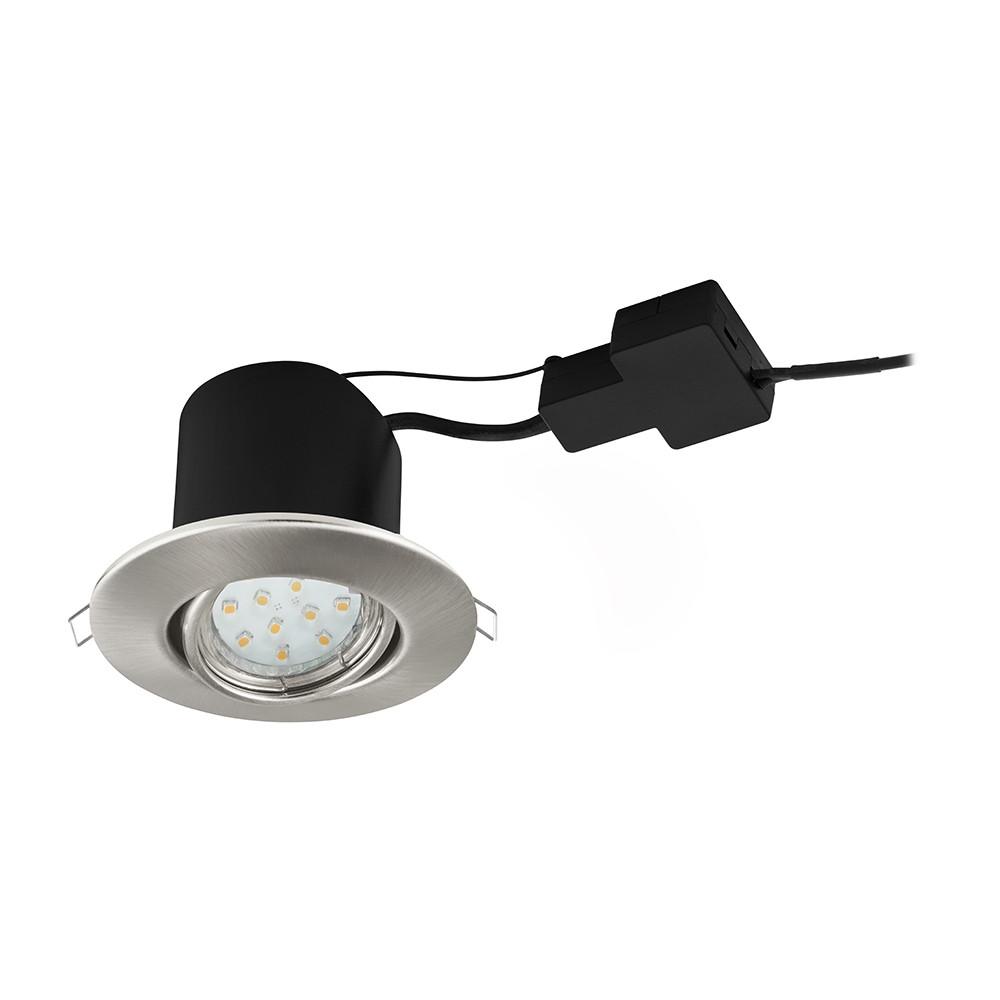 Светильник точечный Eglo Peneto 2 96861  - Купить