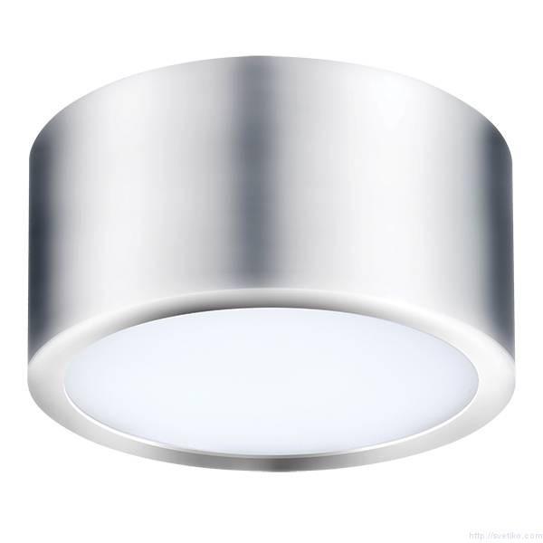Купить Светильник точечный Lightstar Zolla 213914