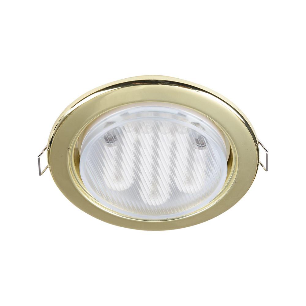 Точечный светильник Maytoni Maytoni Metal DL293-01-G от svetilnik-online