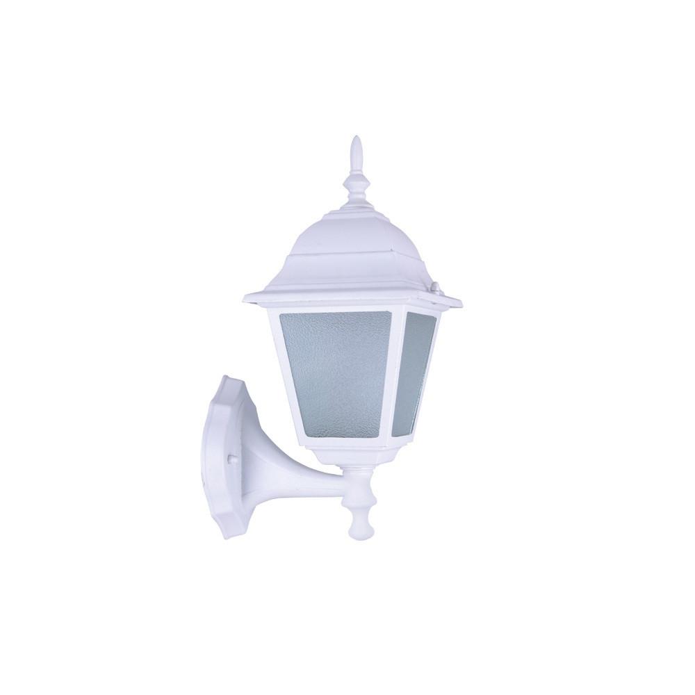 Купить Уличный настенный светильник Arte Bremen A1011AL-1WH