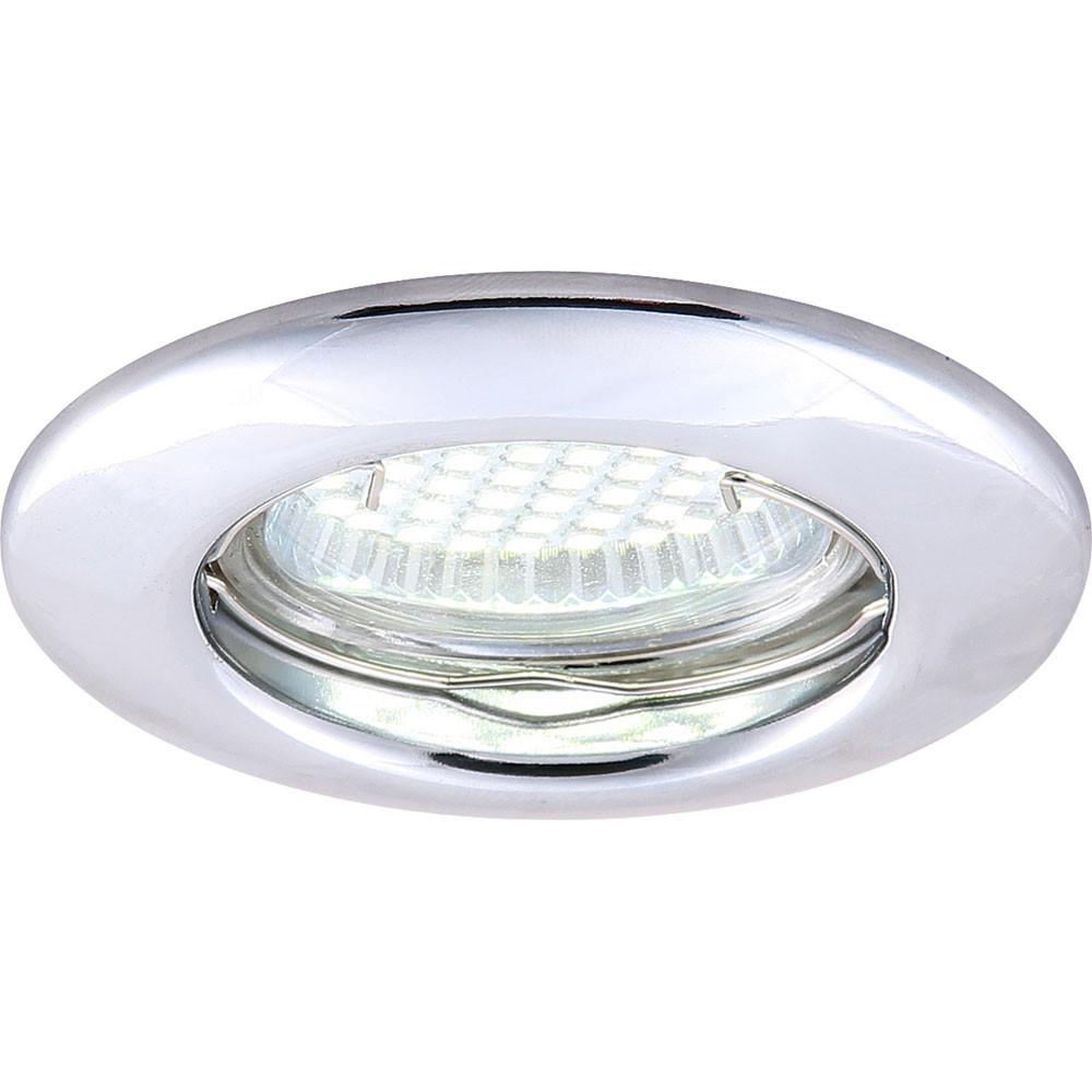 Точечный светильник Arte Arte Praktisch A1203PL-1CC от svetilnik-online