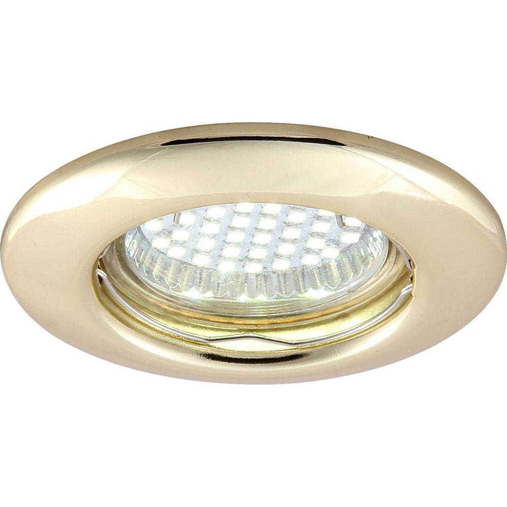 Точечный светильник Arte Arte Praktisch A1203PL-1GO от svetilnik-online