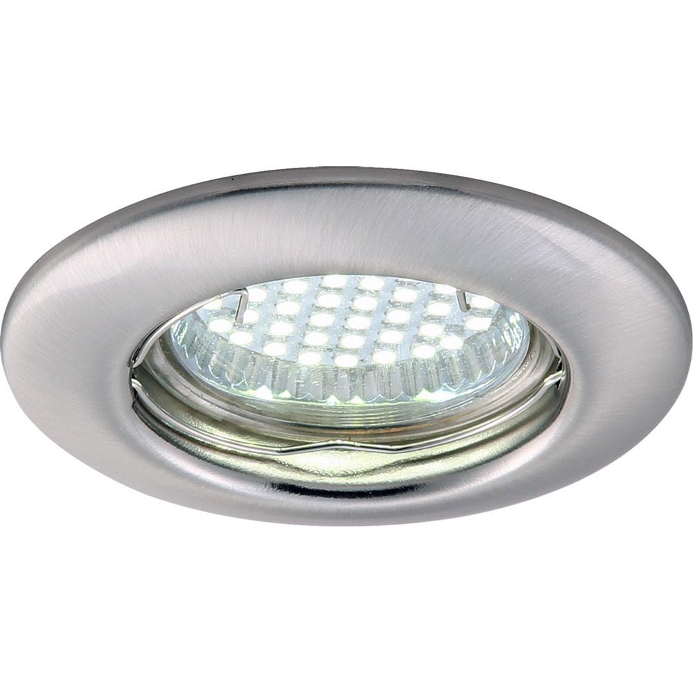 Точечный светильник Arte Arte Praktisch A1203PL-1SS от svetilnik-online