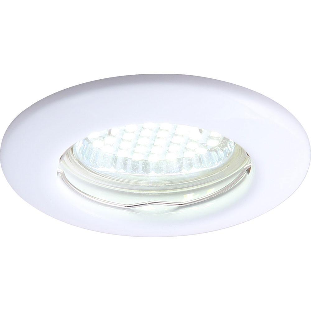 Точечный светильник Arte Arte Praktisch A1203PL-1WH от svetilnik-online