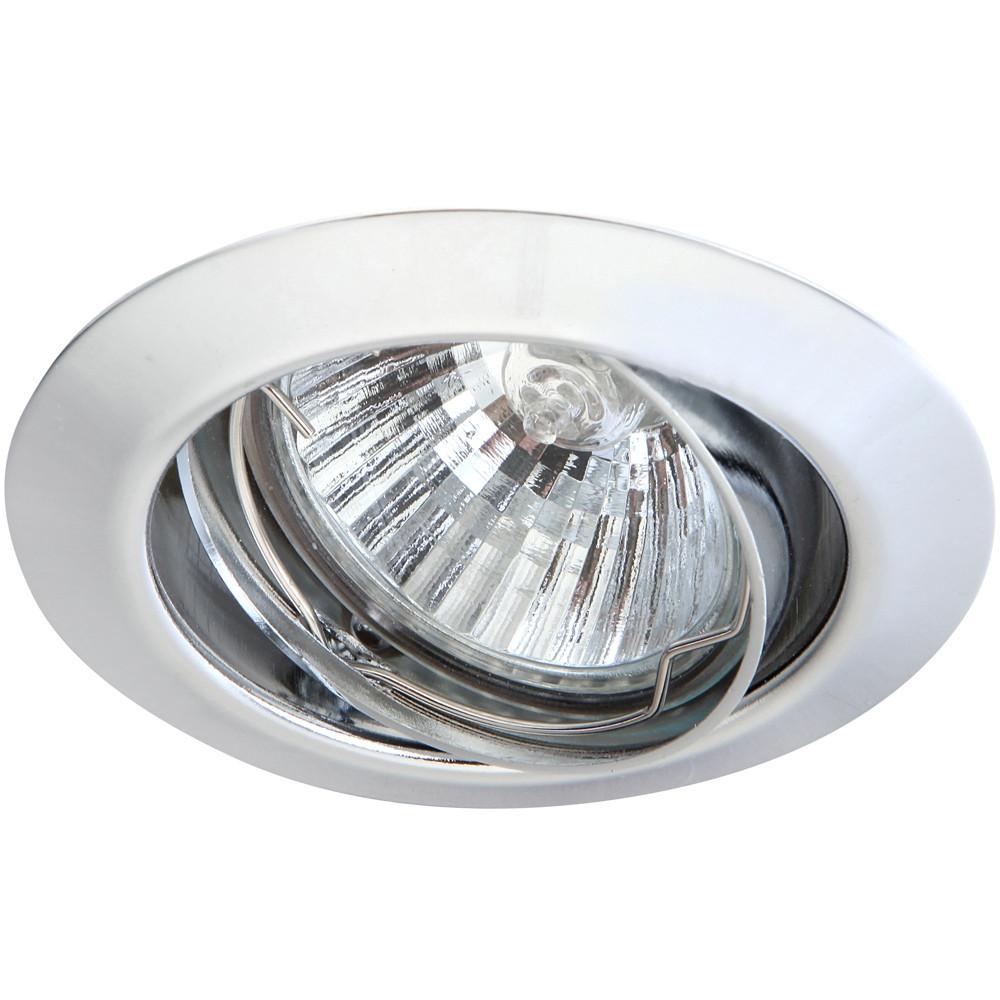 Купить со скидкой Светильник точечный Arte Praktisch A1213PL-3CC
