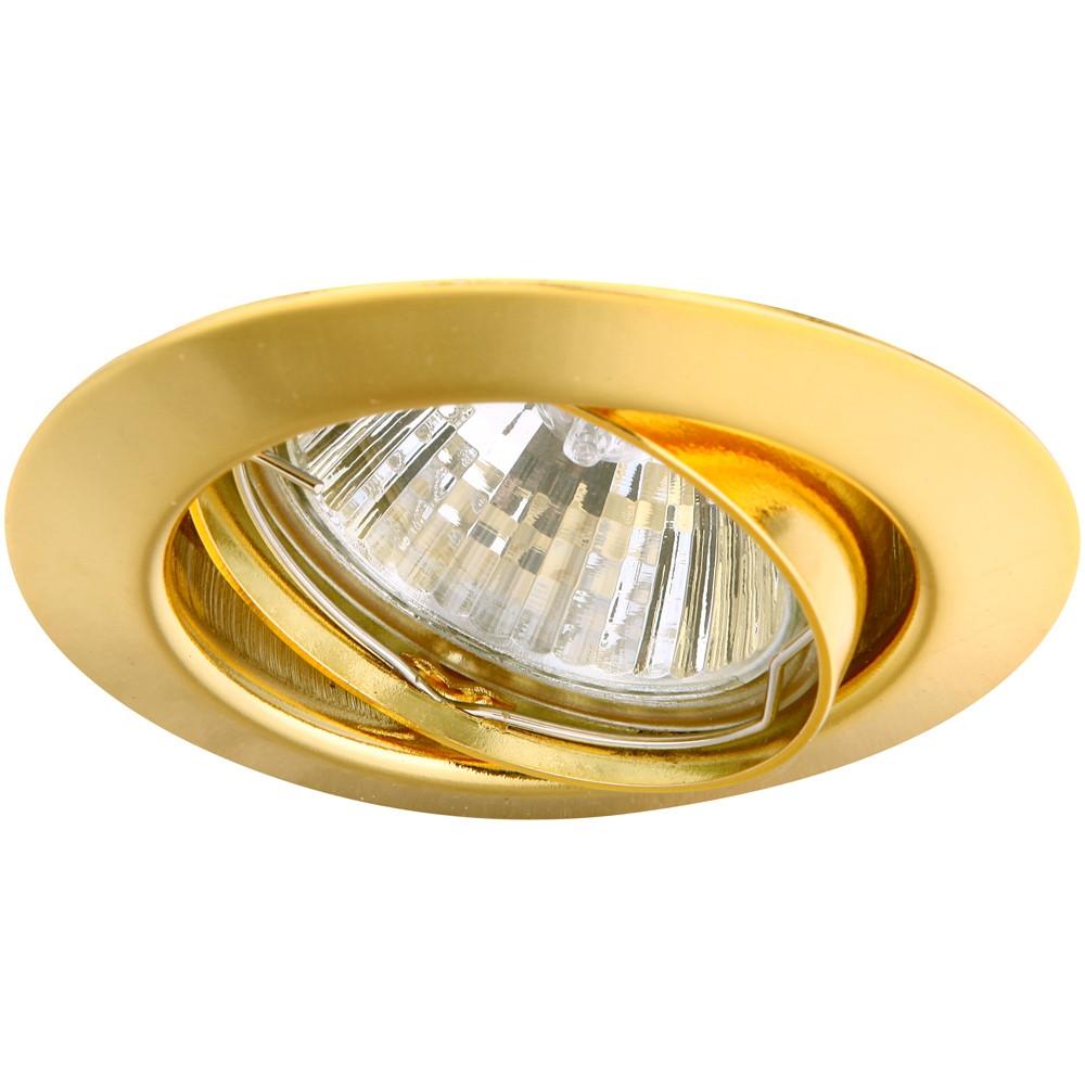 Точечный светильник Arte Arte Praktisch A1213PL-3GO от svetilnik-online